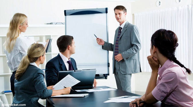 Tips Melakukan Presentasi yang Sukses